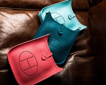 What Differentiates the Hermes Evelyne Bag From Other Bags?