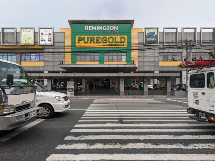Carmona, Philippines