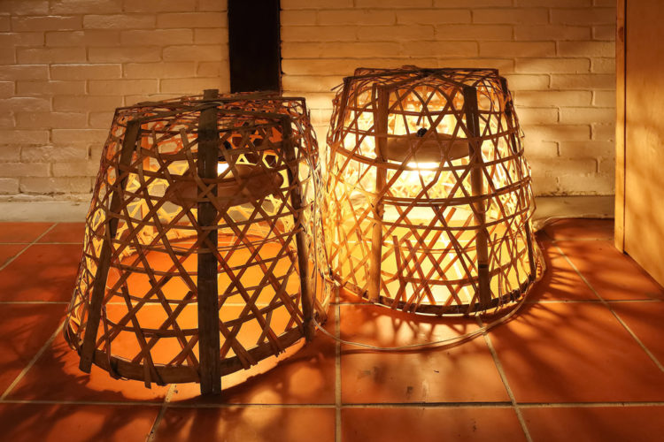 Go to the Nantucket Lightship Basket Museum