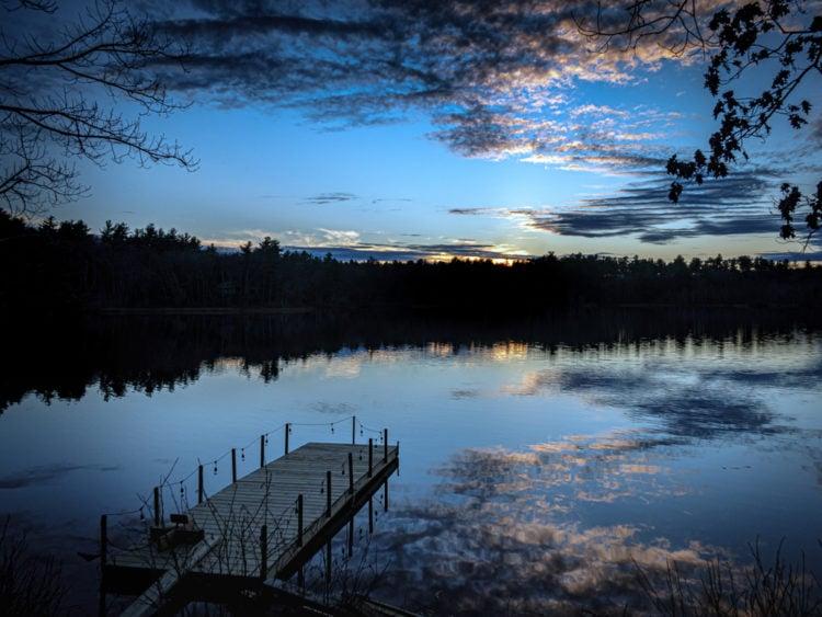 Westford, Massachusetts