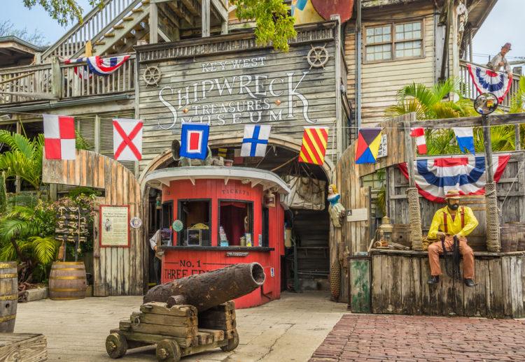 Visit Nantucket Shipwreck and Lifesaving Museum