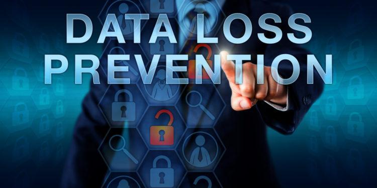 Data Loss Prevention