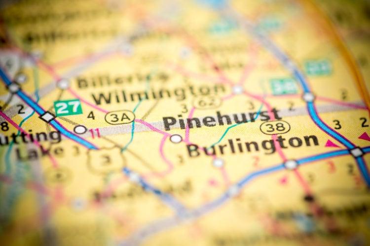 Pinehurst, Massachusetts