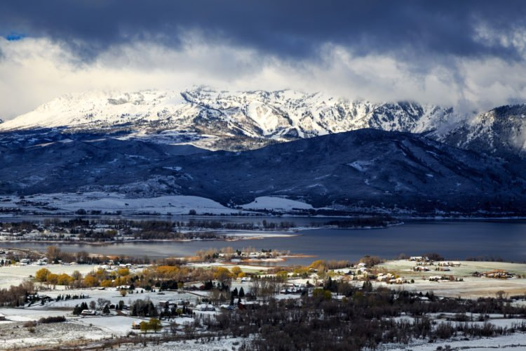Ogden, Utah