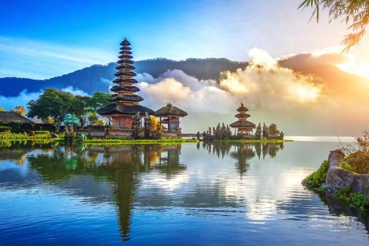 Bali, Indonesia