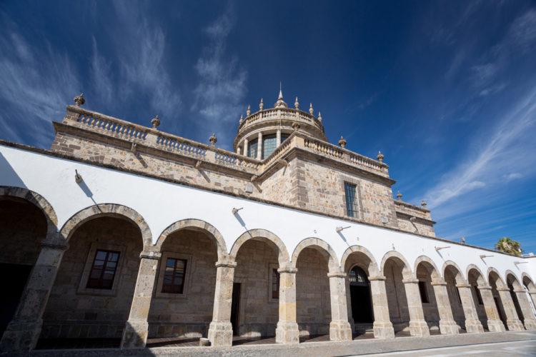 Cultural Institute Cabanas