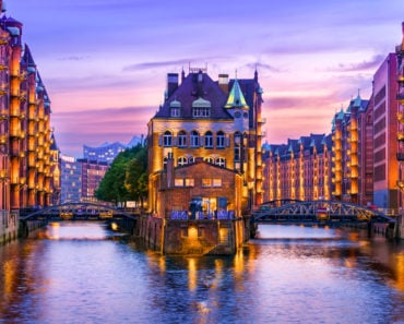 The 10 Richest Cities in Germany
