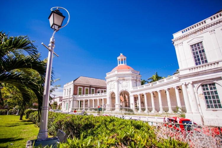 Montego Bay Cultural Centre