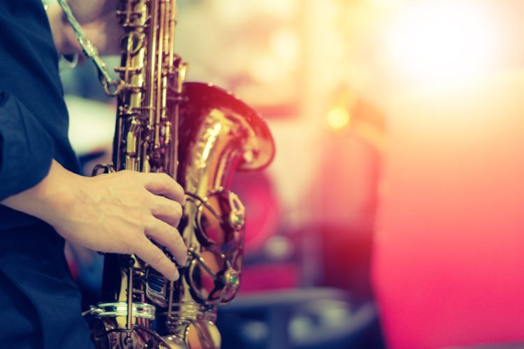 Listen to Live Jazz Music at Blues Alley