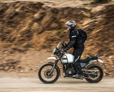 The 10 Best Royal Enfield Motorcycles of All-Time