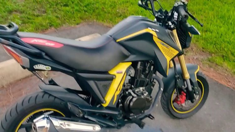 2020 Venom KP-Mini