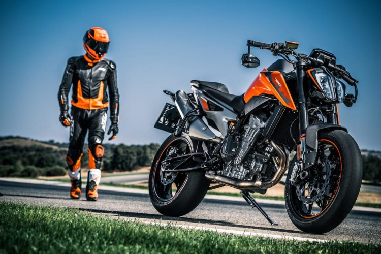 Best Naked Motorcycles