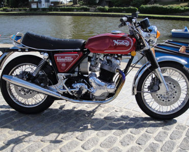 The 10 Best Norton Motorcycles of All-Time