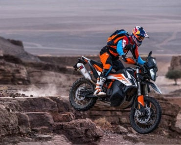 The 10 Best Off Road Motorcycles Money Can Buy