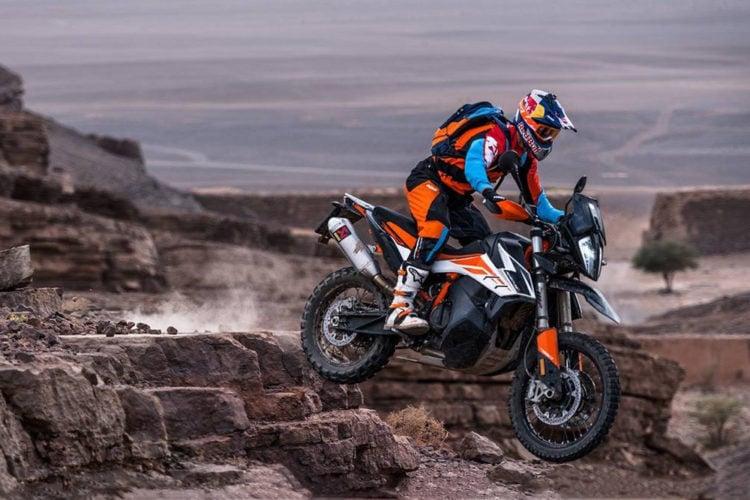 Best Off Road Motorcycles