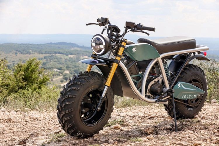 Best Rokon Motorcycle