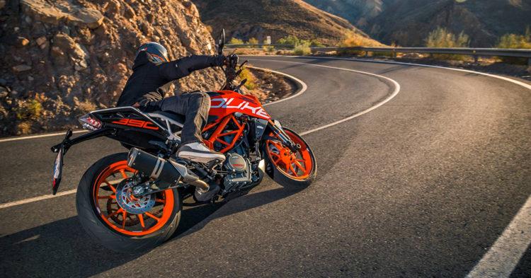 Best Starter Motorcycles