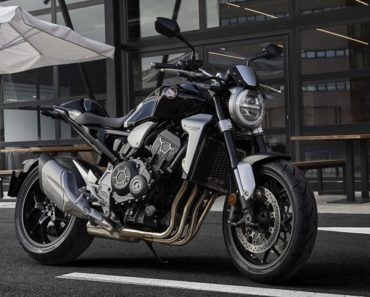 How Much Does it Cost to Maintain a Motorcycle?