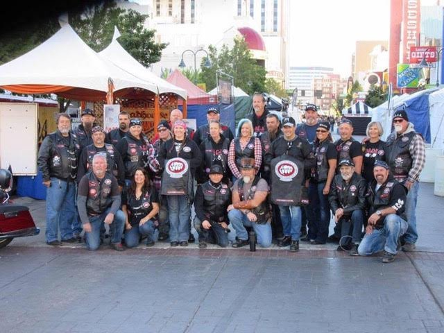 Bikers Against Child Abuse (BACA)