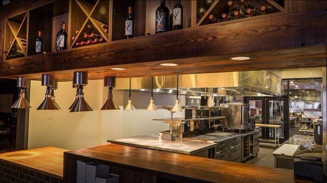 Brazen Open Kitchen