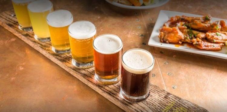 Crop Vermont Bistro and Brewery