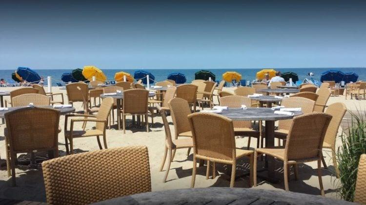 Galley Beach