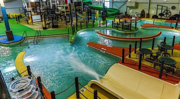 Grand Harbor Resort and Waterpark