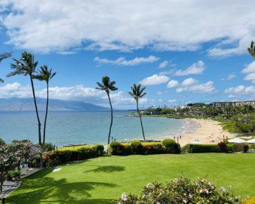 Feeling Fantastic at the Four Seasons Maui at Wailea