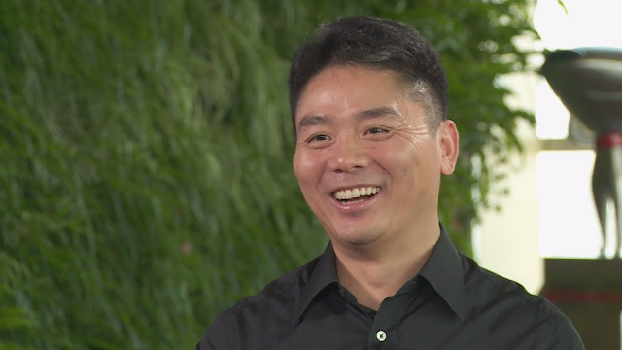 10 Things You Didn't Know About Liu Qiangdong
