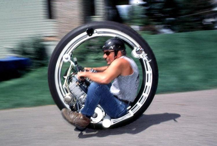 McLean Monocycles