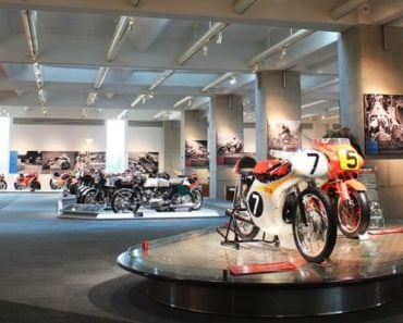 The 10 Best Motorcycle Museums in the United States