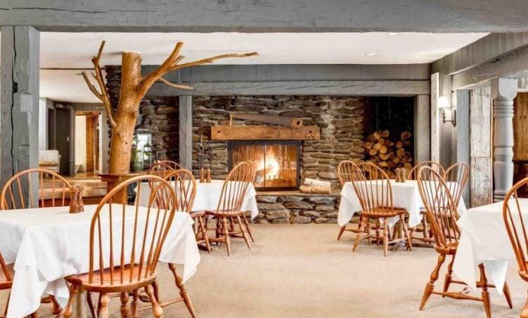 Stowehof Lodge