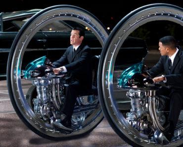 The Monocycle