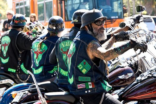 The Vagos Motorcycle Club