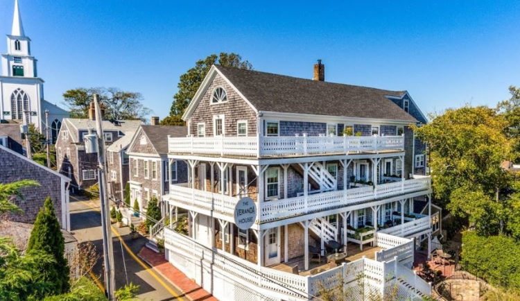 The Veranda House Hotel Collection