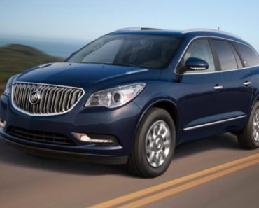 What to Look for in a Used Buick Enclave