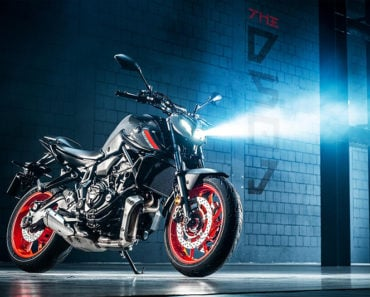 The 10 Best Streetfighter Motorcycles of All-Time