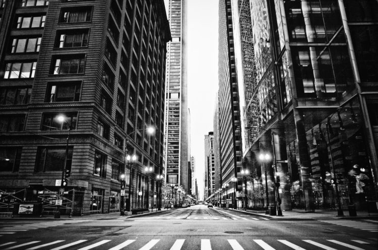 Streeterville, Chicago