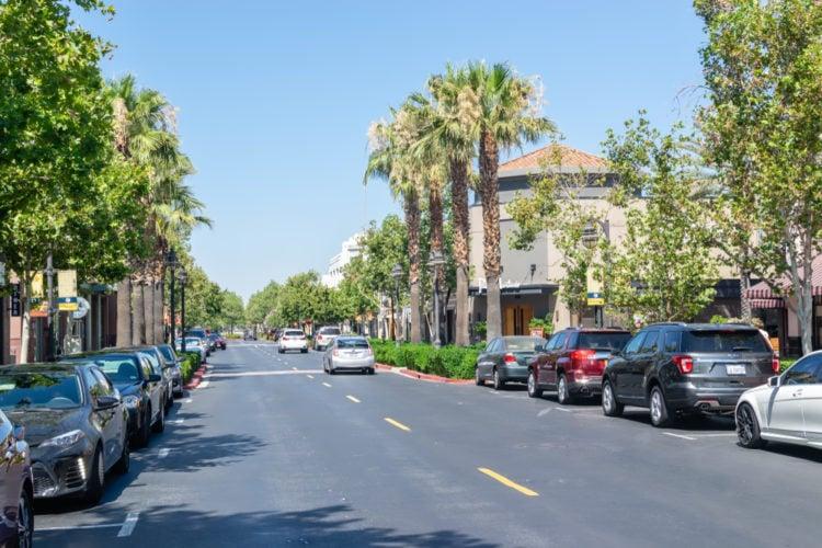 Rancho Cucamonga, California