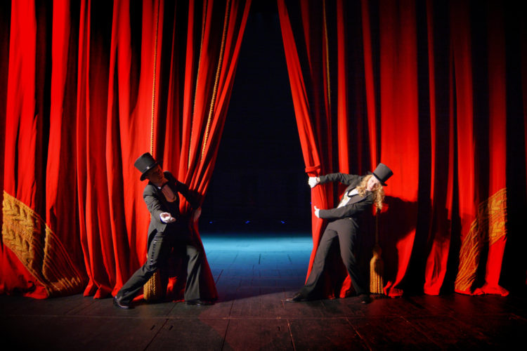 See a Performance at the Bell Tower Theater
