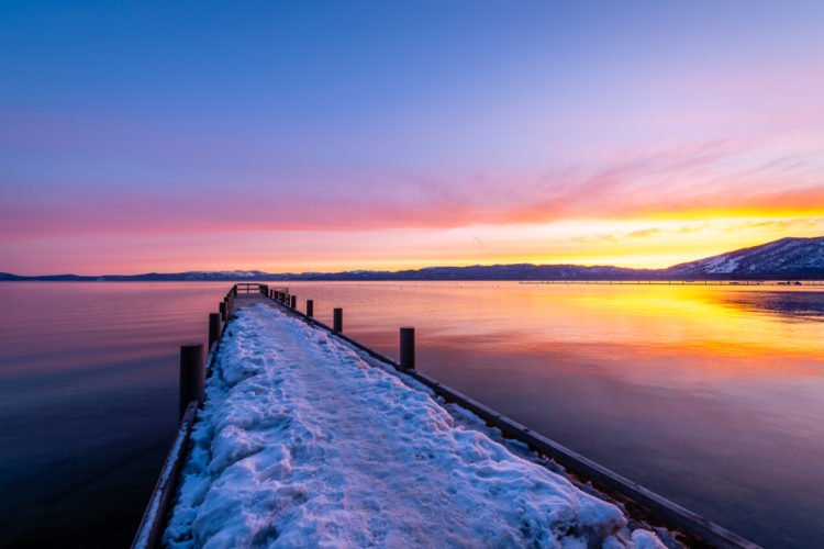 Lake Shore-Lake Vista