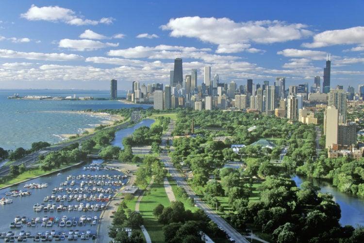 Lake View, Chicago