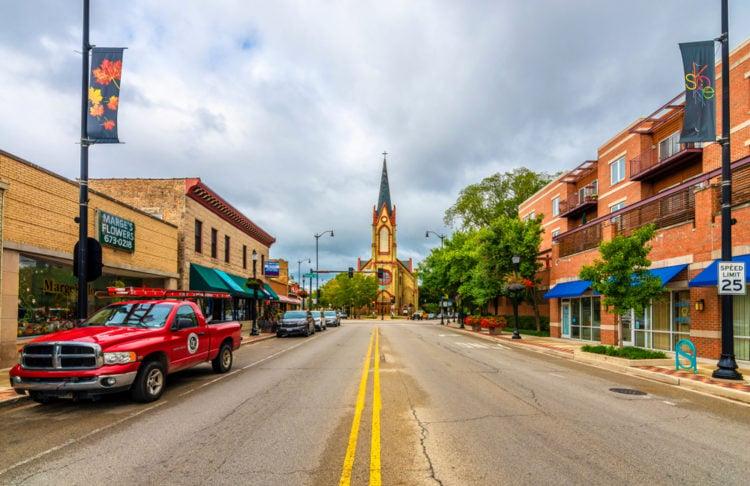 Skokie, Illinois