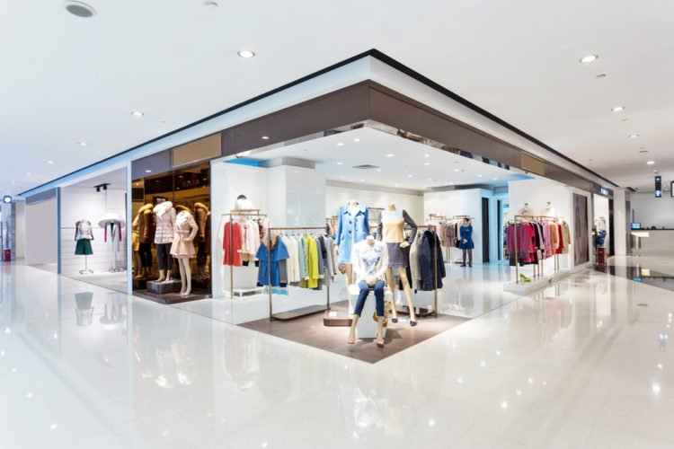 Go Shopping at Rimrock Mall