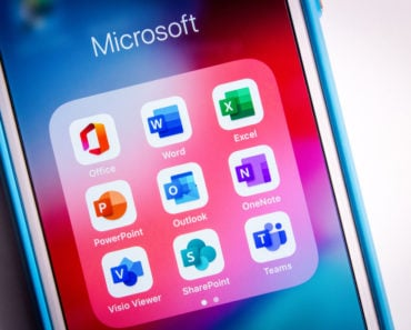 Microsoft Office Suite App