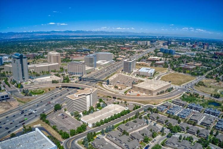 Central East Denver