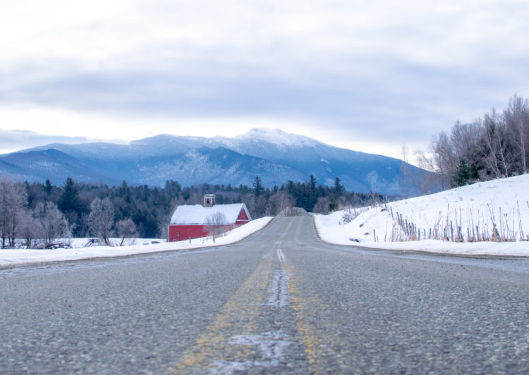 Enjoy the Outdoors at Mount Mansfield