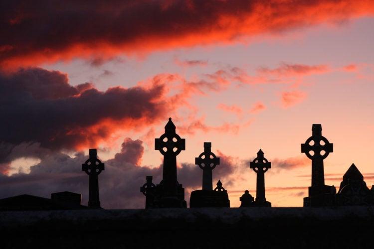 Castlerea, Ireland