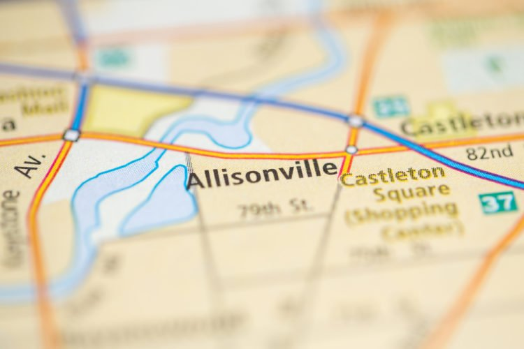 Allisonville