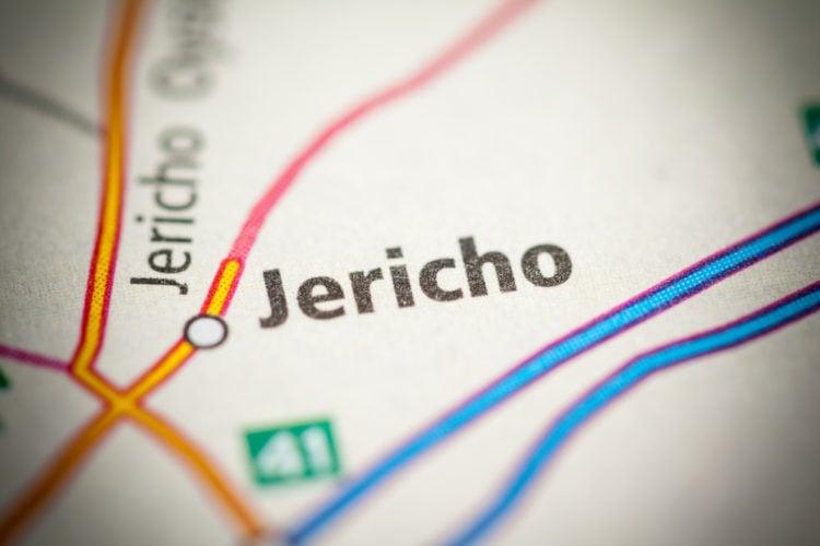 Jericho, New York